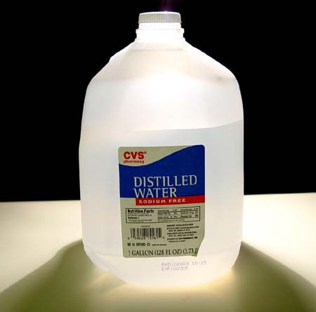 Can Distilled Water Can You Drink It