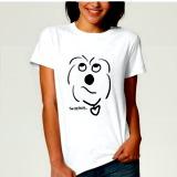 coton de tulear Women T-shirt