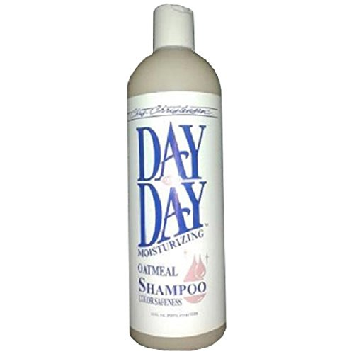 Chris christensen shmpoo