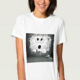 coton de tulear womens T-shirt
