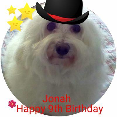 Happy 9th Birthday Baby Boy