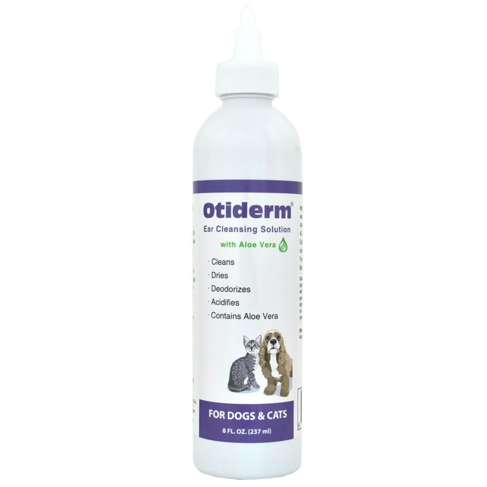 otiderm ear cleaner