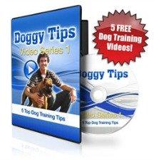 free dog training videos