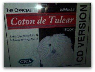 ctca coton book