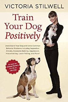 Victoria Stilwell - dog barking solutions